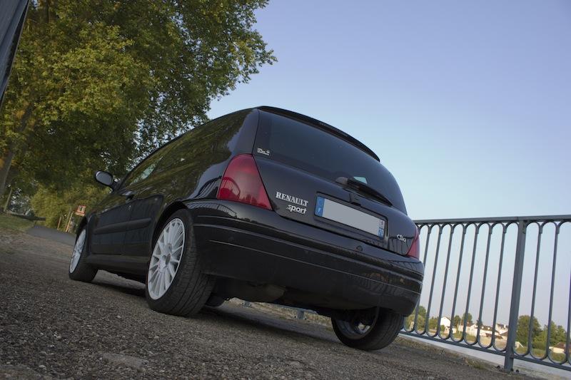 [Benlebucheron] Clio RS1 Noir du 21 ! - Page 18 Clione11