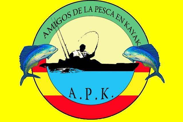 Amigos de la Pesca en Kayak