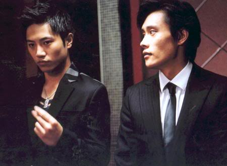 ♥ Lee Byung Hun ♥ Bitter10