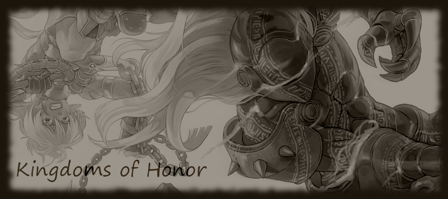 Kingdoms of Honor