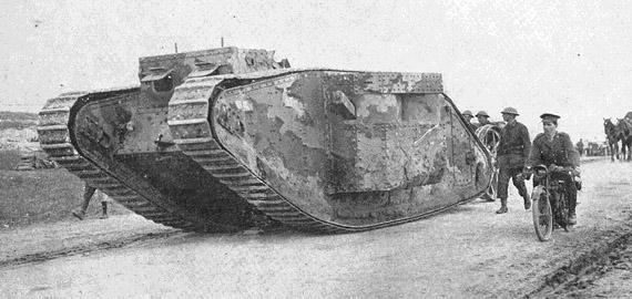15 septembre 1916 : Les chars arrivent. 00001-10