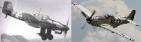 Documentations de matériels militaires aéronautiques de toutes nationalités.