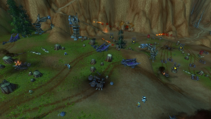The Road through Kalimdor [Northern Kalimdor, patch 5.3] Siege_10