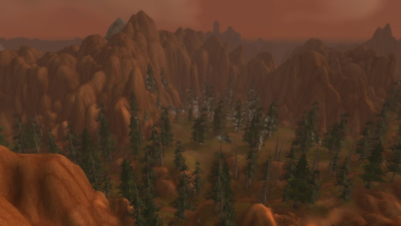 The Road through Kalimdor [Northern Kalimdor, patch 5.3] Stonet10