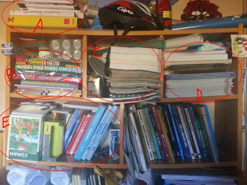 Libreria pericolante 20130711