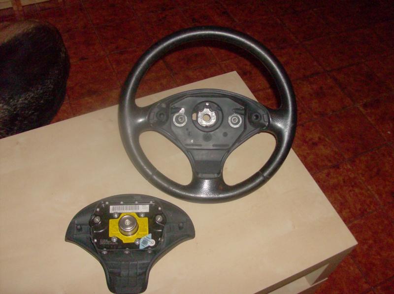 [ Vendo ] Volante com airbag - Peugeot 106 GTI Volant10