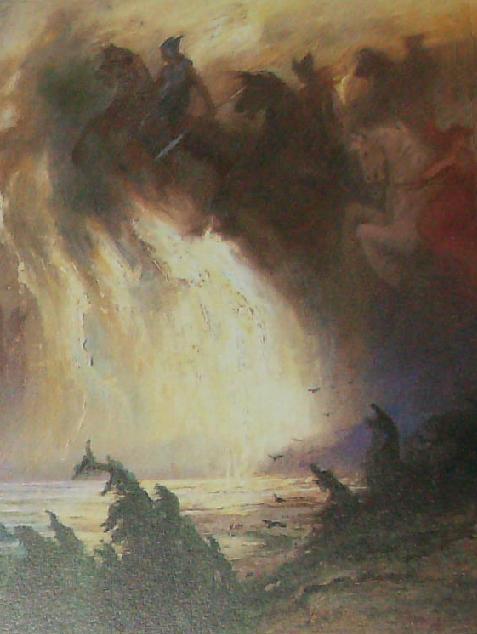 Odin et l'Arbre Yggdrasil M00_ch10