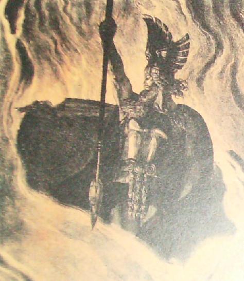 Odin et l'Arbre Yggdrasil M00_ch11