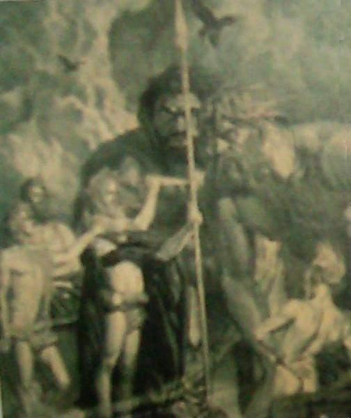 Odin et l'Arbre Yggdrasil M00_ch13