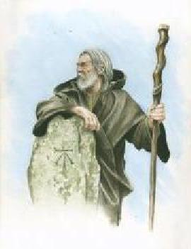 Odin et l'Arbre Yggdrasil M00_dr10
