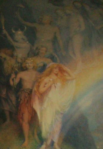 Odin et l'Arbre Yggdrasil M01_as12