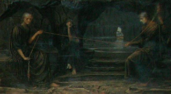 Le Savoir du Zodiaque ; le Secret des Nornes   M01_as14