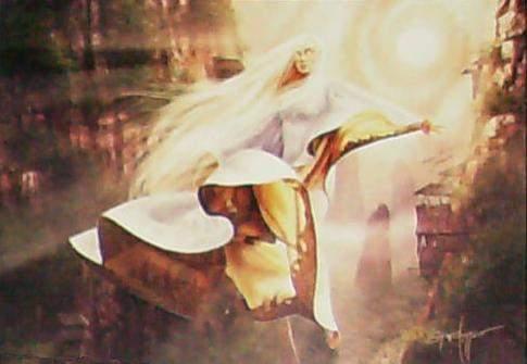 Odin et l'Arbre Yggdrasil M02_li12