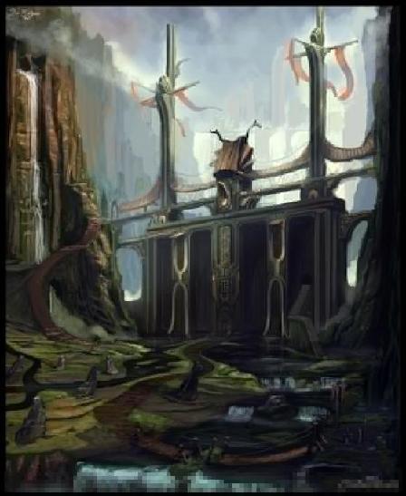 Odin et l'Arbre Yggdrasil M03_va11