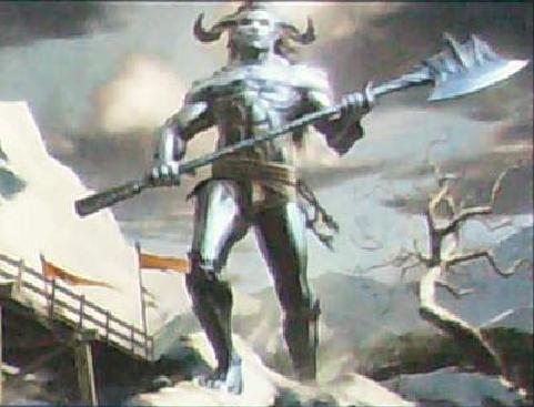 Odin et l'Arbre Yggdrasil M04_ja13