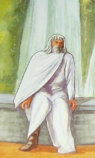 Odin et l'Arbre Yggdrasil M04_ja14