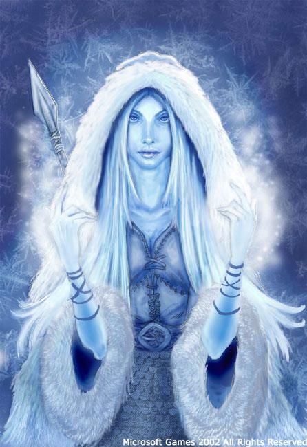 Odin et l'Arbre Yggdrasil M04_ja15