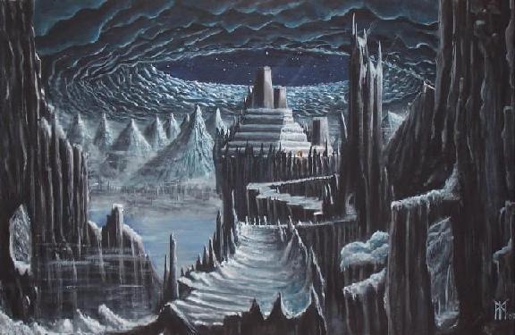 Odin et l'Arbre Yggdrasil M04_ja17