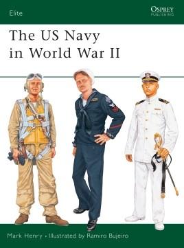insignes de manche inversés sur jumper navy ww2 pourquoi ? merci 97817810