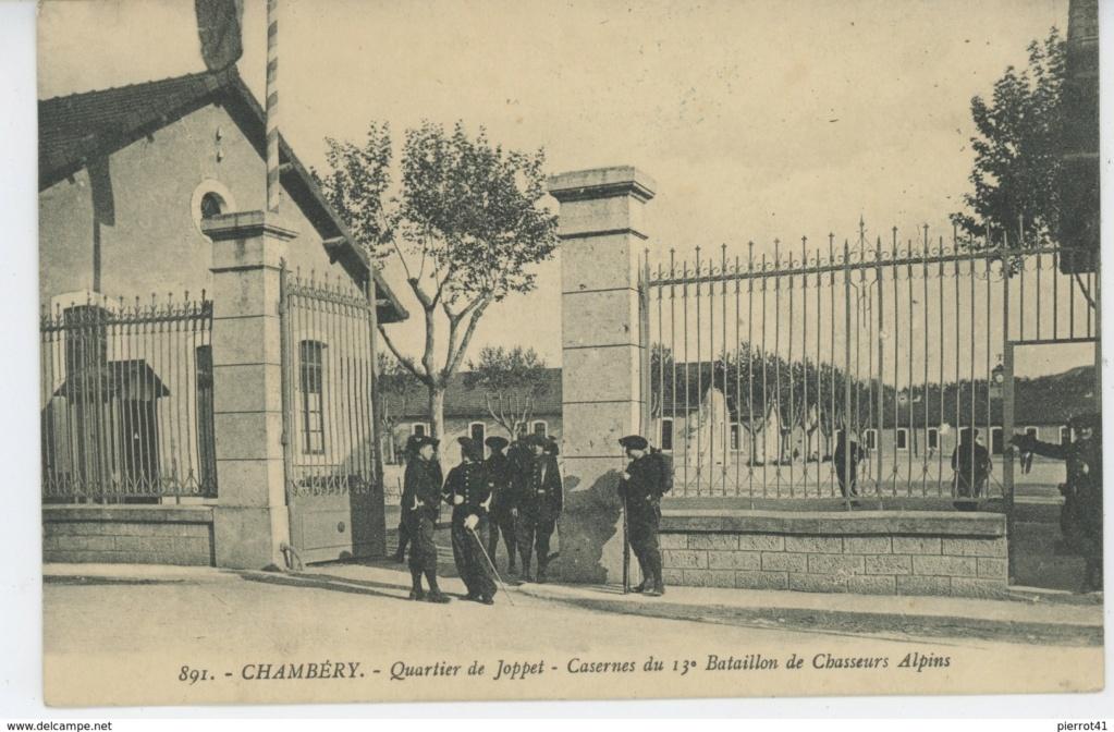 Soldats allemands en cantonnement à Solutré ou Chambery ? Dejopp10