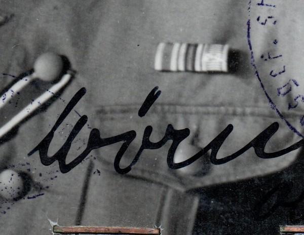 Soldbuch  Hauptmann Campagne de France et STALAG V-A Img20262