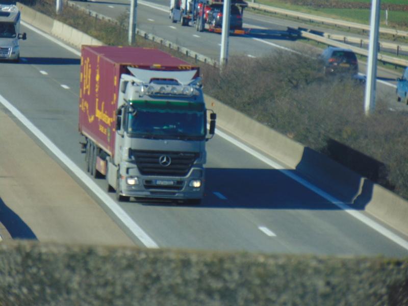 Mercedes Actros MP4 (euro 6 )  - Page 8 Dsc00045