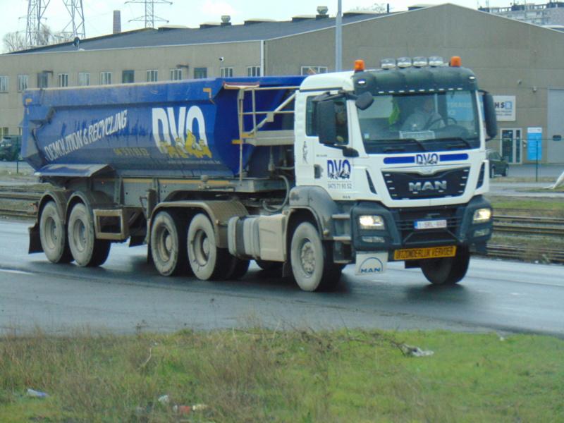 D.V.O. Démolition & Recycling  (Laarne) Dsc00094