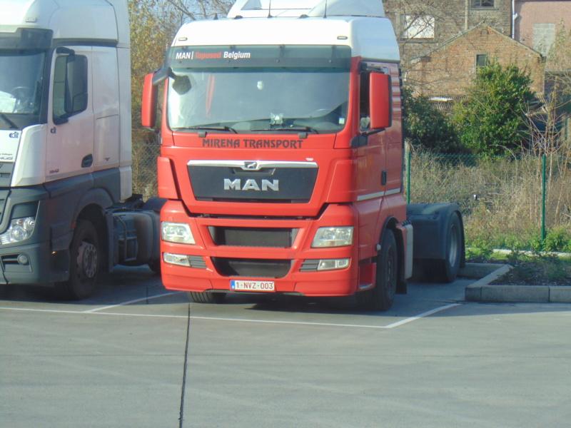 Mirena Transport - Bruxelles Dsc00138