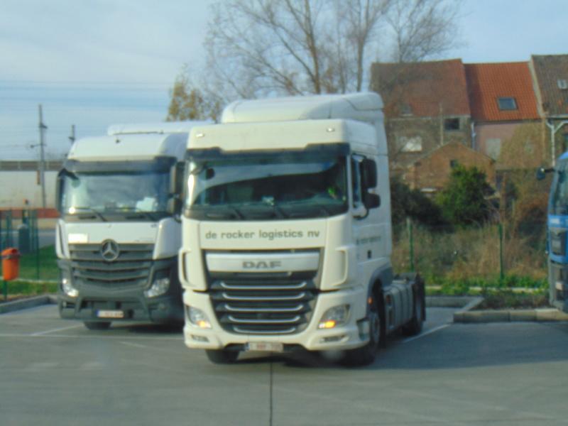 De Rocker Logistics  (Wetteren) Dsc00139