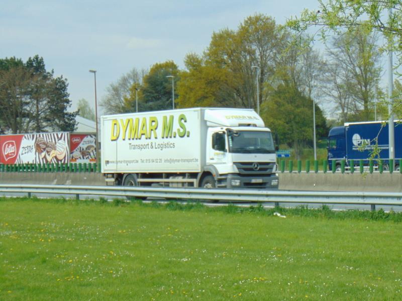 Dymar M.S. Logistics Bvba - Mechelen Dsc00209