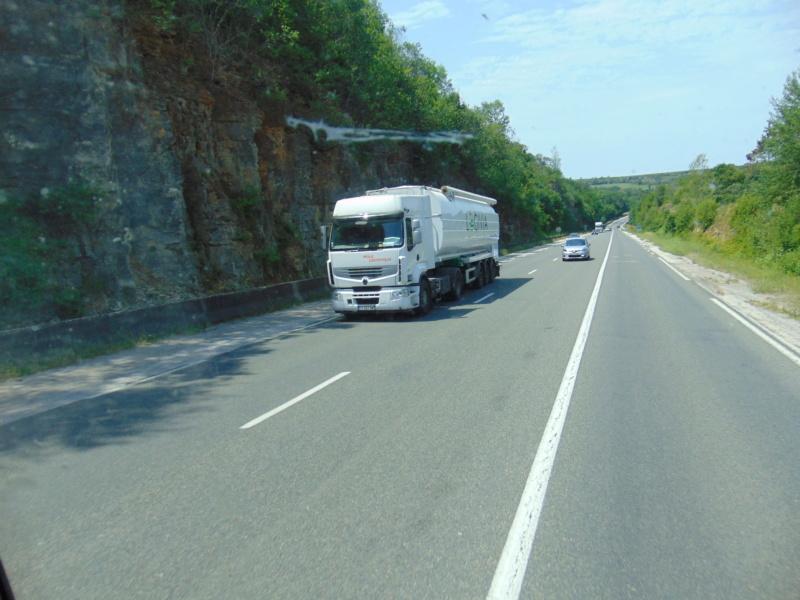 Pole Logistique (groupe Soréal) (Vonnas) (01) Dsc00273