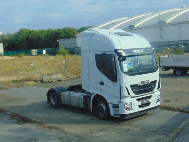 Iveco Stralis Hy Way (euro 6) - Page 2 Dsc00300