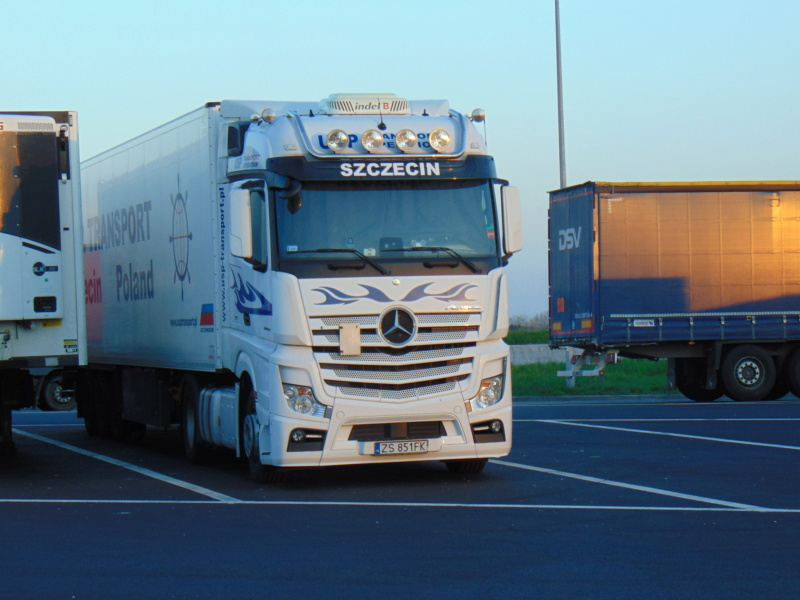 U.S.P Transport  (Szczecin) Dsc00349
