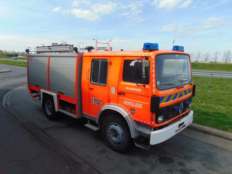 Pompiers de Koksijde Dsc00352