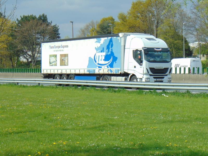 TEE  Trans Europe Express (Erpe-Mere) Dsc00389