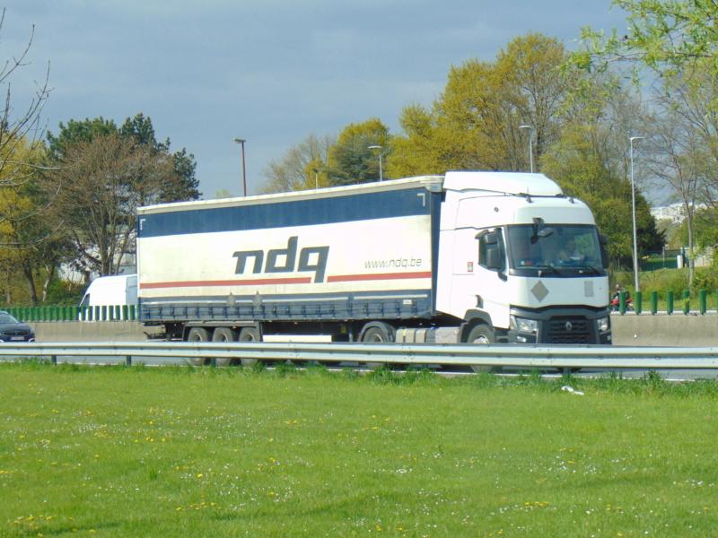 NDQ Logistics - Zeebrugge Dsc00395