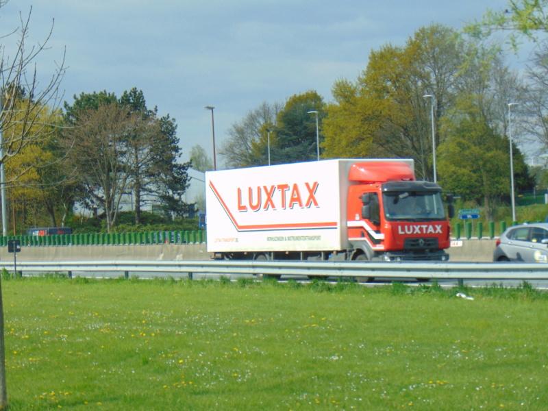 Luxtax - Destelbergen Dsc00398