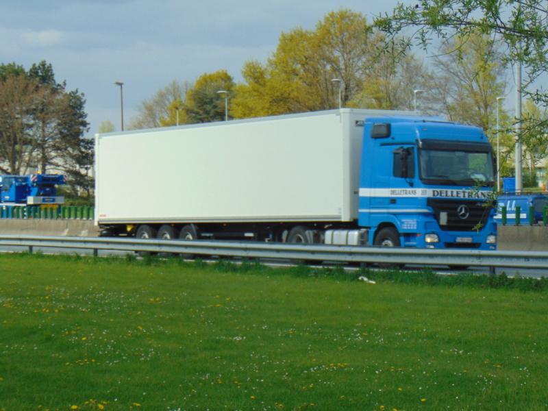 Delletrans  (Heverlee) Dsc00426