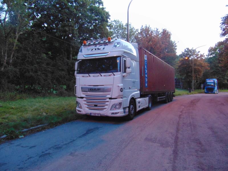 ACT Antwerp Container Transport  (Antwerpen) Dsc00440