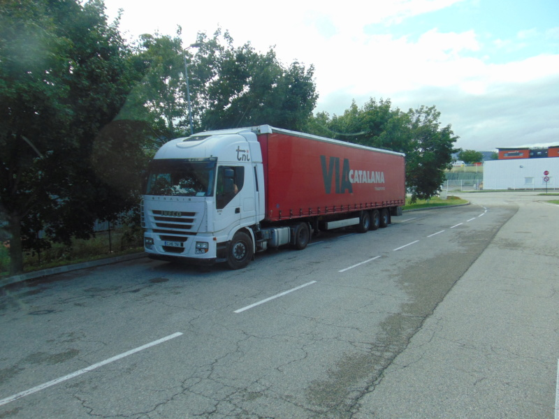 Via Catalana  - Vic  Dsc00446