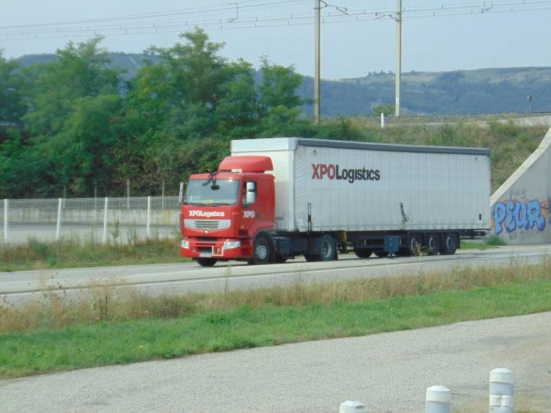 XPO Logistics (anc Dentressangle) (Saint Vallier, 26) - Page 39 Dsc00472