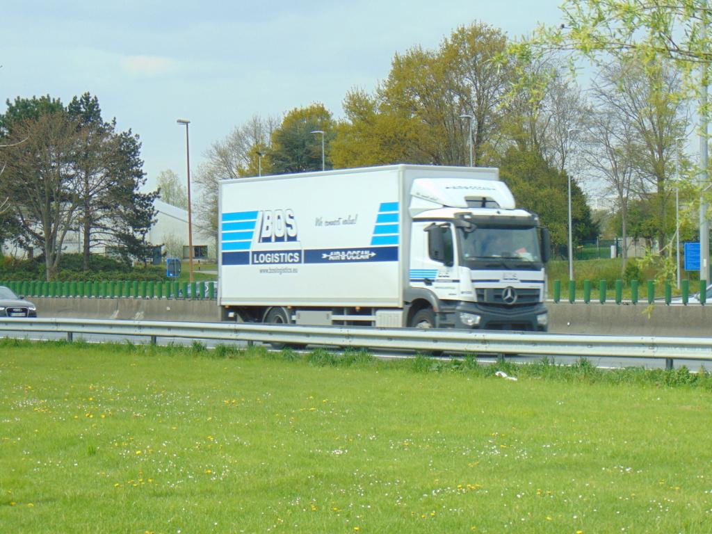 L BOS Logistics (Rotterdam) Dsc00584