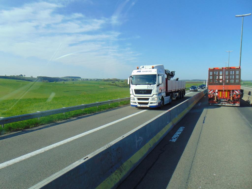 MB Transports  (Thimister-Clermont) Dsc01117