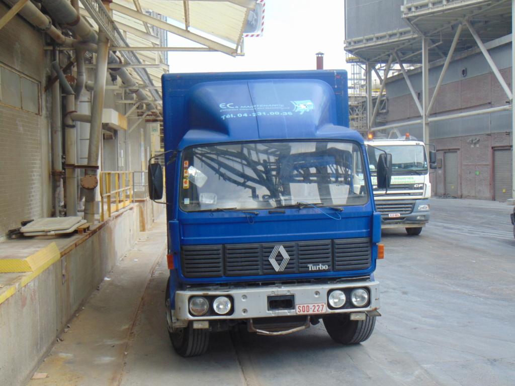 EC & Maintenance  (Flemalle) Dsc01222