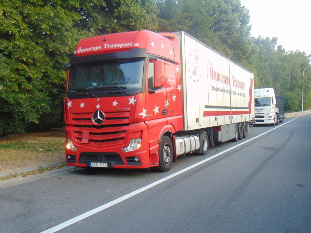 Önnerups Transport  (Malmö) Dsc01229