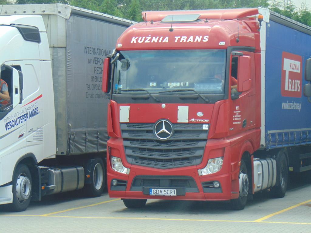 Kuznia Trans (Katowice) - Page 2 Dsc01421