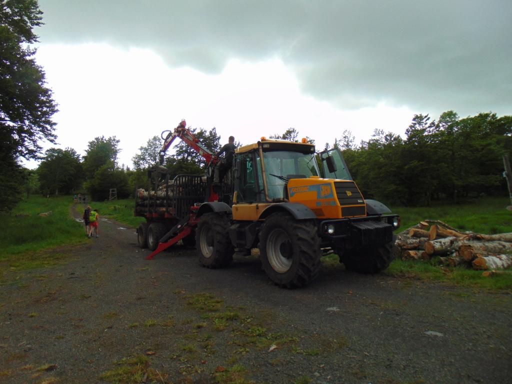 Tracteurs Fastrac - Matériels JCB Dsc01610