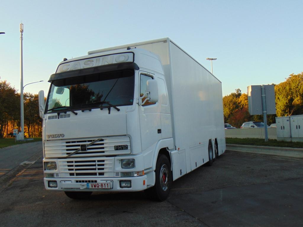 Volvo FH (euro 1,2,3,4 et 5) - Page 27 Dsc02133