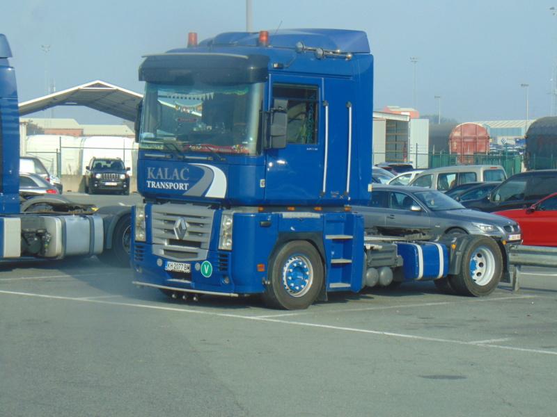 Kalac Transport  (Petrovec, Macedoine) Dsc02214