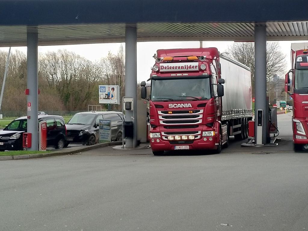 DB Transport - Deleersnijder-Bocaege  (Zulte) Img_2118